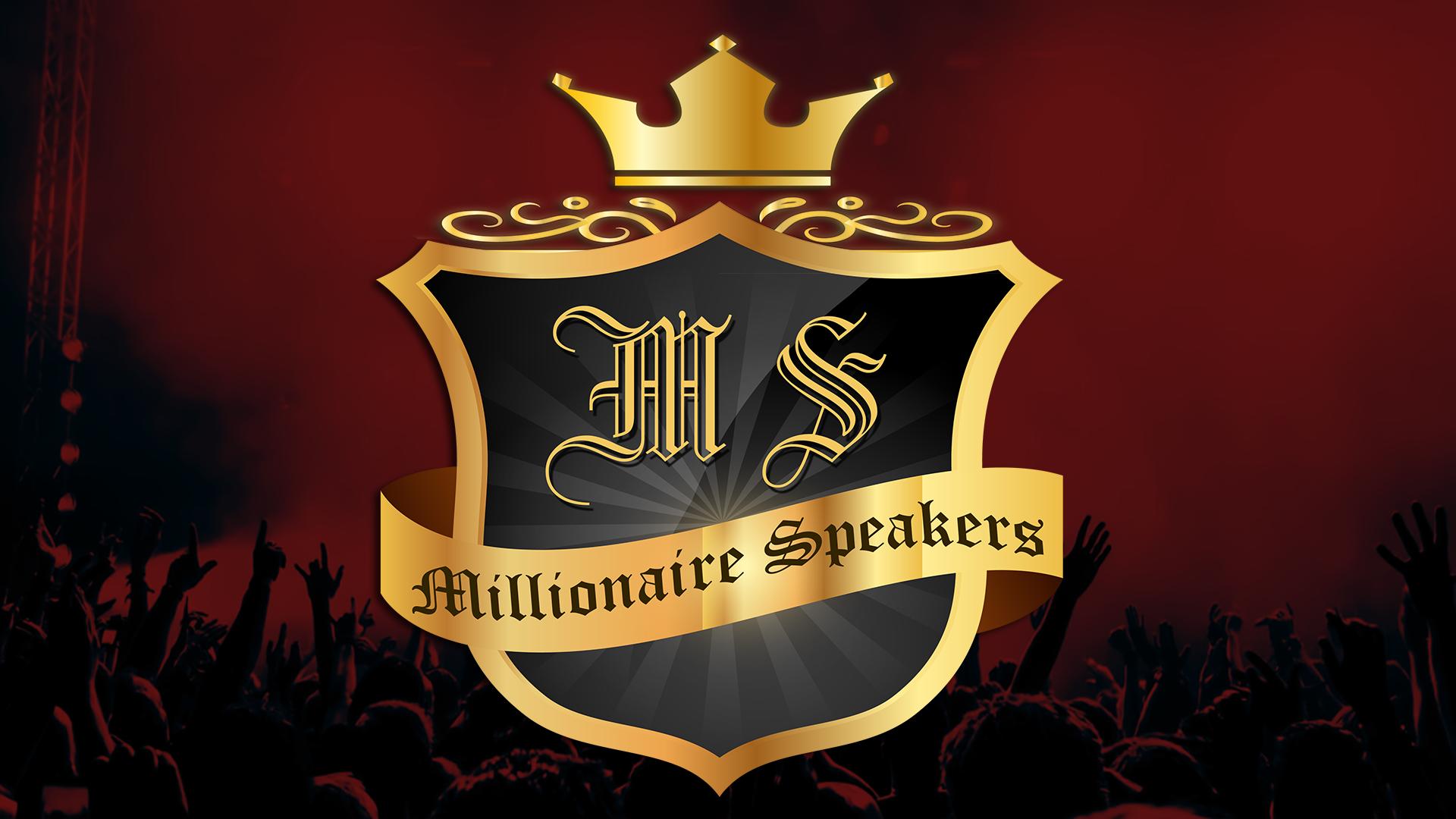 millionaire-speakers